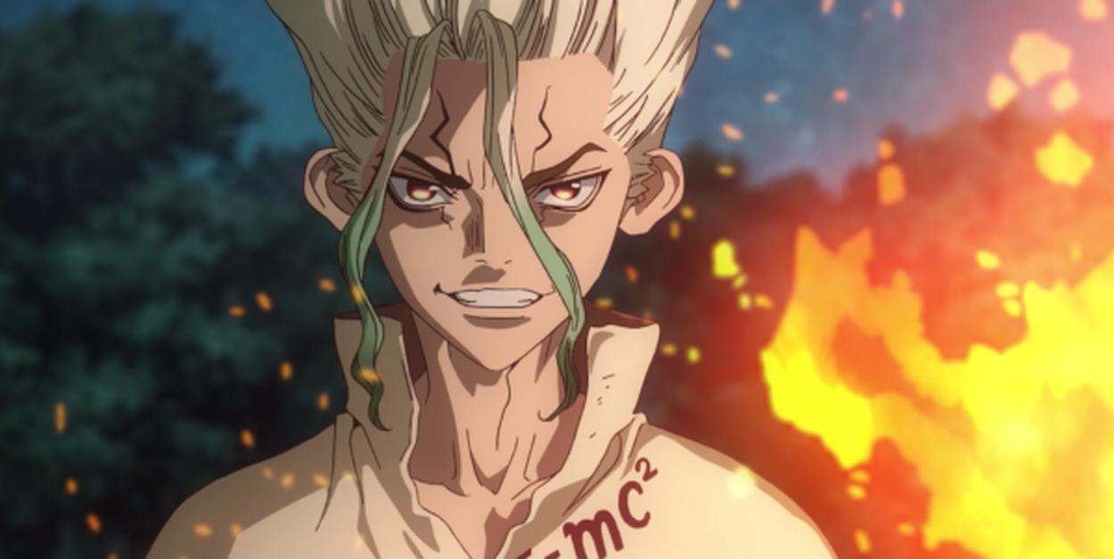 DR.STONE animeTV - 「Dr.STONE」っていう漫画を読んだ結果wwwwww